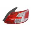 Фонарь задний (правый) для Peugeot 301 2012+ (Depo, 550-1966R-LD-UE)