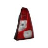 Фонарь задний (правый, белый поворотн) для Dacia/Renault Logan 2004-2009 (Depo, 551-1958R3LD-UE)