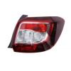 Фонарь задний (правый, темн.отражатель) для Dacia/Renault Sandero 2013+ (Depo, 551-19A7R-UE2)