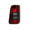 Фонарь задний (правый, 1 дверн. версия) для Citroen Berlingo/Peugeot Partner 1996-2004 (Depo, 552-1922R-UE)