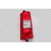 Фонарь задний (правый, 2 дверн. версия) для Citroen Berlingo/Peugeot Partner 2008-2012 (Depo, 552-1934R-UE)