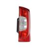 Фонарь задний (правый, 1 дверн. версия) для Fiat Fiorino/Citroen Nemo/Peugeot Bipper 2008+ (Depo, 661-1953R-UE)