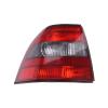 Фонарь задний (левый, красн.-прозр.) для Opel Vectra B 1995-1999 (Depo, 442-1907L-UE)