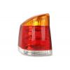 Фонарь задний (левый, оранж.-красный) для Opel Vectra C 2002-2008 (Depo, 442-1927L-UE-YR)