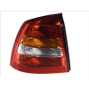 Фонарь задний (левый) для Opel Astra G 1998-2012 (Depo, 442-1934L-UE)