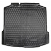 Коврик в багажник для Skoda Rapid 2013+ (Avto-Gumm, 111385)