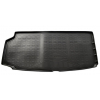 Коврик в багажник (разложенный 3 ряд) для Volvo XC90 2015+ (NorPlast, NPA00-T96-780)