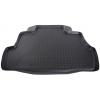 Коврик в багажник для Nissan Almera Classic Sd 2006+ (NorPlast, NPL-P-61-05)