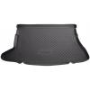 Коврик в багажник для Toyota Auris (E15J, E15UT) Hb 2007-2013 (NorPlast, NPL-P-88-02)