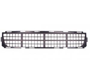 Решетка в бампер (средняя) для Chevrolet Cruze 2012-2015 (Avtm, 1133994)