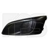 Решетка в бампер (левая, заглушка п/тум.) для Chevrolet Aveo (T300) 2012+ (Avtm, 1712913)