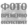 Решетка в бампер (левая, с отв. п/тум. с хромом) для Chevrolet Aveo (T250) Sd 2006-2012 (Avtm, 1708997)