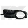 Решетка в бампер (правая) для Chevrolet Aveo Sd 2006-2011 (Avtm, 1708996)