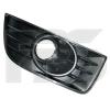 Решетка в бампер (правая, с отв. п/тум.) для Chevrolet Epica 2006-2011 (Avtm, 1709994)