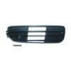 Решетка в бампер (правая) для Audi 80 1991-1994 (Avtm, 17998)
