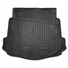 Коврик в багажник (с докаткой) для Ford Mondeo lV Sd 2007+ (Avto-Gumm, 211219)