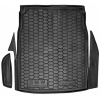 Коврик в багажник для Bmw 5-series (E60) Sd 2003-2010 (Avto-Gumm, 111701)