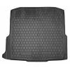 Коврик в багажник (с боксом усилит.) для Skoda Octavia (A7) Un 2013+ (Avto-Gumm, 211455)