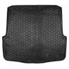 Коврик в багажник для Skoda Octavia (A5) Un 2004-2012 (Avto-Gumm, 211478)