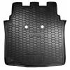 Коврик в багажник для Smart Fortwo 454 2004+ (Avto-Gumm, 111581)