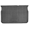 Коврик в багажник для Citroen C3 2017+ (Avto-Gumm, 111643)