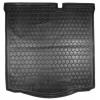 Коврик в багажник для Citroen C-Elysee 2012+ (Avto-Gumm, 211155)