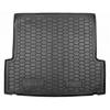 Коврик в багажник (с ушами) для Renault Megane lll Un 2010+ (Avto-Gumm, 211688)