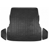 Коврик в багажник (с регулировкой сидений) для Mercedes-Benz S-Class (W222) 2013+ (Avto-Gumm, 111552)