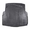 Коврик в багажник (без уха) для Mercedes-Benz C-Class (W205) Sd 2014+ (Avto-Gumm, 111594)