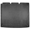 Коврик в багажник (длин.с печкой) для Volkswagen Caravelle (T5) 2010+ (Avto-Gumm, 211585)
