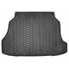 Коврик в багажник для Zaz Forza Hb 2011+ (Avto-Gumm, 111612)