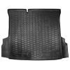 Коврик в багажник для Ravon R4/Chevrolet Cobalt Sd 2012+ (Avto-Gumm, 111615)