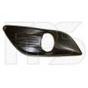 Решетка в бампер (правая, с отв. п/тум.) для Ford Focus 2008-2010 (Avtm, 2809912)
