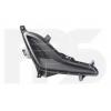 Решетка в бампер (правая, заглушка п/тум.) для Hyundai Accent 2014-2016 (Avtm, 3244912)