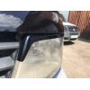 Реснички (матовые, 2 шт.) для Mercedes Vito (W638) 1996-2003 (Dda-tuning, rm026)