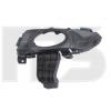 Решетка в бампер (правая, с отв. п/тум.) для Mazda 3 (Bk) Sd 2004-2006 (Avtm, 3476914)