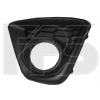 Решетка в бампер (правая, с отв.) для Mazda CX-5 2012-2015 (Avtm, 4421912)