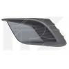 Решетка в бампер (левая, без отв. п/тум.) для Mazda 3 (Bm) Sd/Hb 2013-2016 (Avtm, 4424911)