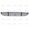 Решетка в бампер (средняя, Classic/Elegance) для Mercedes E-Class (W211) 2002-2006 (Avtm, 4610992)