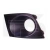 Решетка в бампер (правая, Middle East) для Nissan Tiida 2005-2012 (Avtm, 5014912)