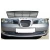 Решетка в бампер (средняя) для Seat Ibiza 2002-2006/Cordoba 2002-2009 (Avtm, 6202995)