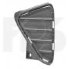 Решетка в бампер (левая, без отв. п/тум.) для Toyota Rav4 2016+ (Avtm, 7043913)