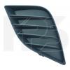 Решетка в бампер (правая, без отв.) для Toyota Corolla (Usa) 2013-2016 (Avtm, 7052912)