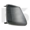 Решетка в бампер (правая, без отв. п/тум.) для Toyota Corolla 2010-2013 (Avtm, 7015912)