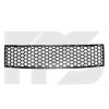Решетка в бампер (средняя) для Zaz Forza 2009+ (Avtm, 7701 910-P)