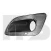 Решетка в бампер (правая) для Zaz Forza 2009+ (Avtm, 7701 912-P)