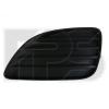 Решетка в бампер (правая, без отв. п/тум.) для Toyota Camry (V40) 2010-2011 (Avtm, 8164984)