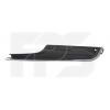 Решетка в бампер (правая, с хром. молдингом) для Volkswagen Golf VII 2013+ (Avtm, 7431922)