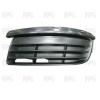 Решетка в бампер (правая, без отв. п/тум., без реснички) для Volkswagen Golf V Combi/Jetta V 2007-2010 (Avtm, 9544998)