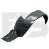 Подкрылок (перед. правый) для Citroen Jumpy/Fiat Scudo/Peugeot Expert 2002-2006 (Fps, 2034388)